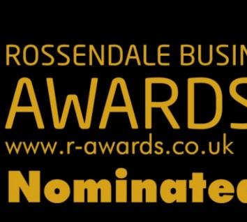 R Awards nomination
