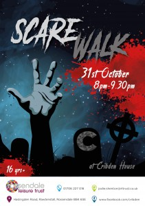 Scare Walk